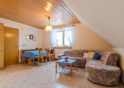 Ferienwohnung-Thiem-Berti-Wohnzimmer