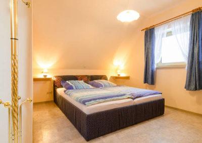 Ferienwohnung Thiem Berti Zimmer Das ist Ihr gemütliches Schlafzimmer